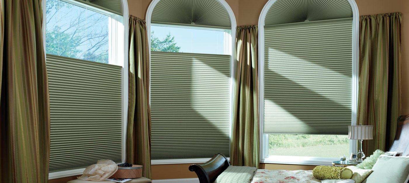 Hunter Douglas Window Coverings