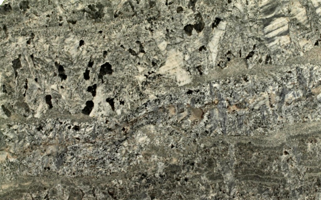 Marble Countertop - Ash Blue