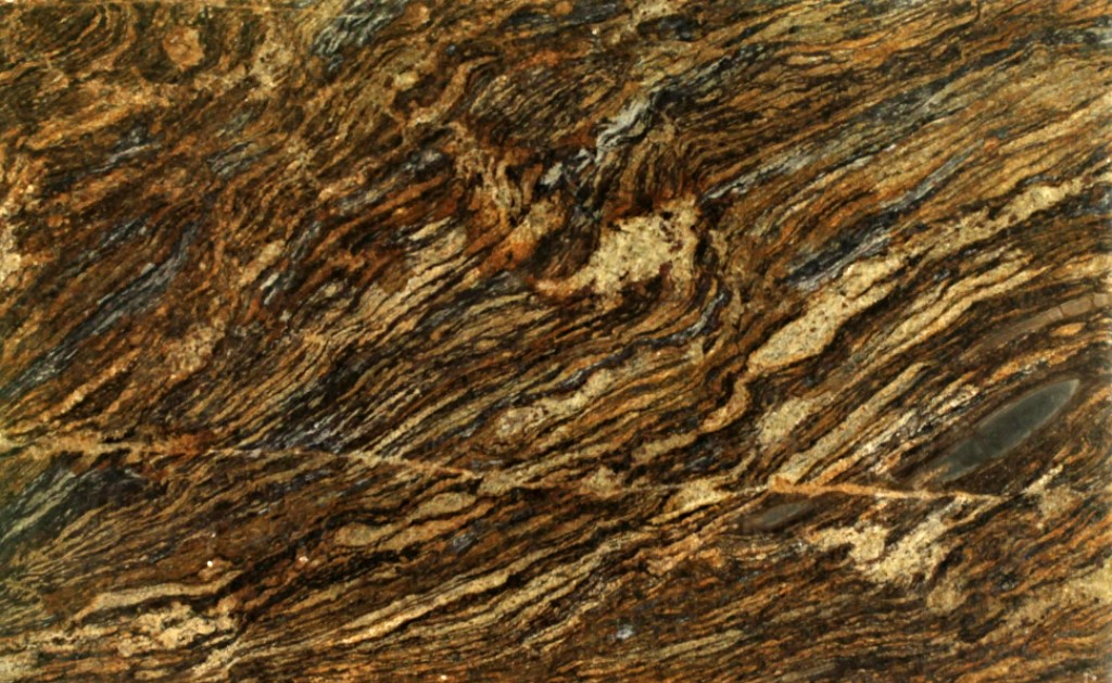 Marble Countertop - Blue Storm