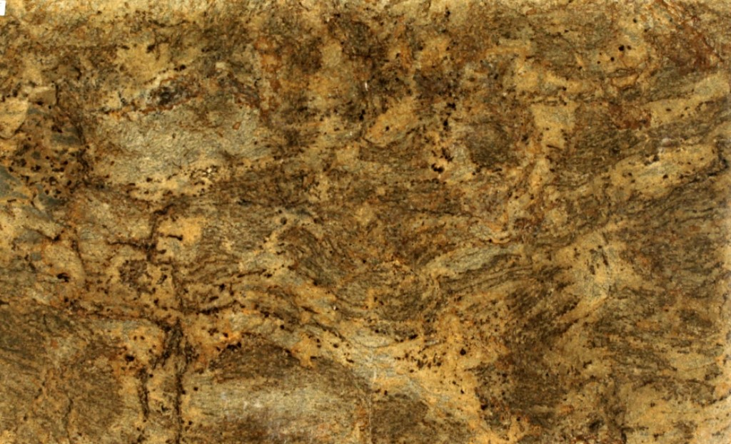Marble Countertop - Giallo Crystal