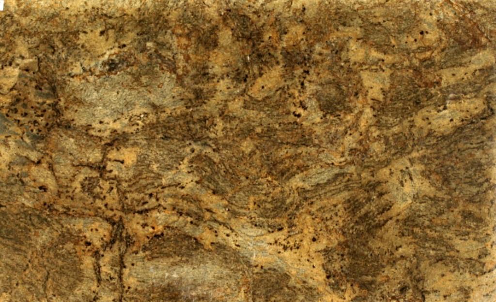 Marble Countertop - Giallo Crystal
